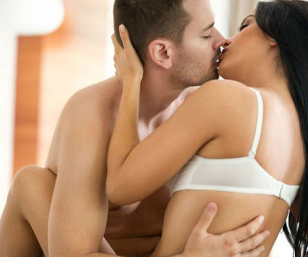 Sex plays an essential role in a healthy relationship