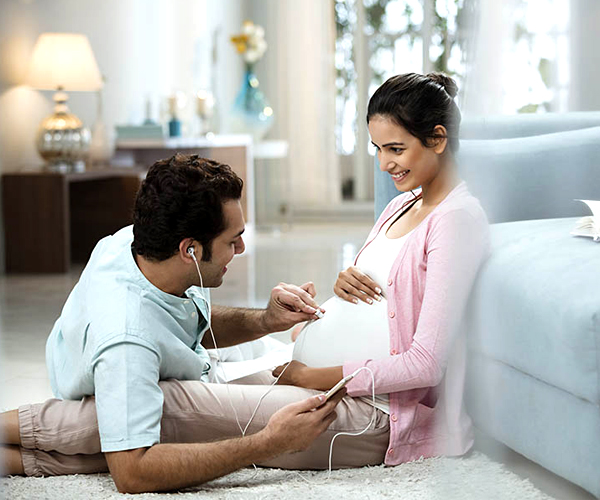 The Right Age to Plan a Pregnancy