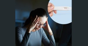 Are Stress and Infertility related?