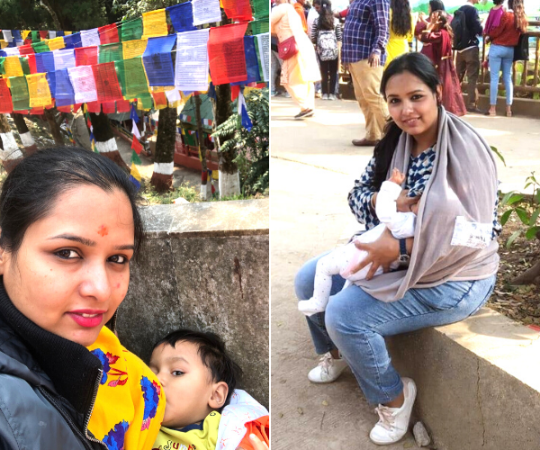 Ever Breastfeed Breastfeeding In Public_ This Super Mom Will Tell You How To Do It!