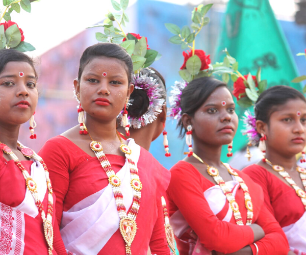 """World-Tribal-Day_-""""Not-All-Adivasis-are-From-Jungles""""-6"""