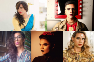 LGBT Influencers Who Defied The Idea Of 'Assigning Gender At Birth'!