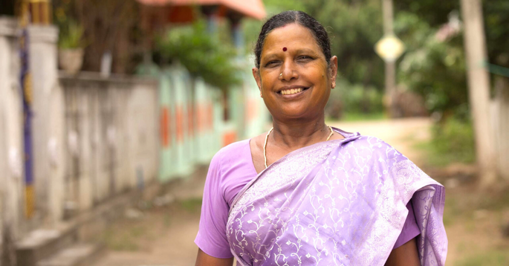 Tamil Nadu_ Shantha Ragunathan_ The Woman Who Lifted An Entire Village By Uplifting Its Women!