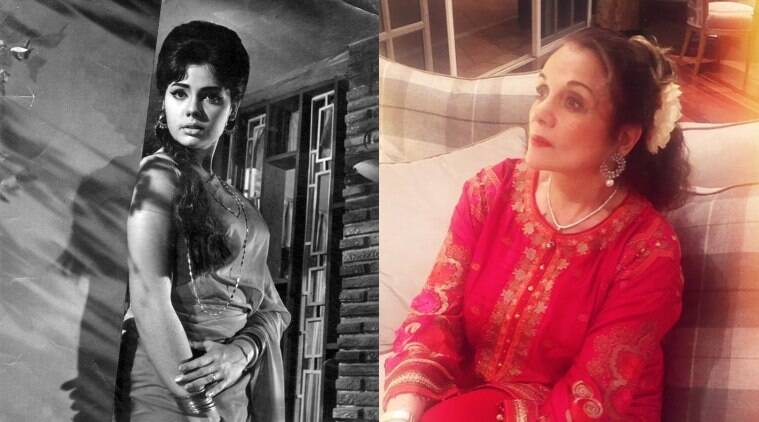 mumtaz then and now