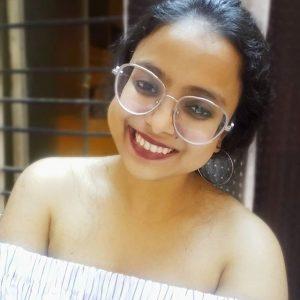Apurwa Shrivastava