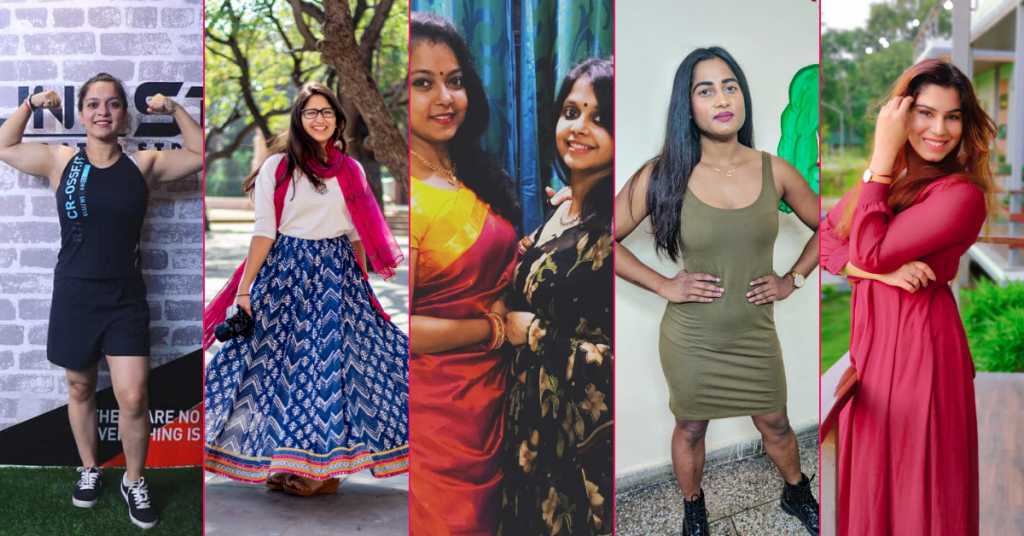 Passion To Profession — These Women Prove That Nothing Is Impossible If You Have Talent And Determination! Women Startup Founder