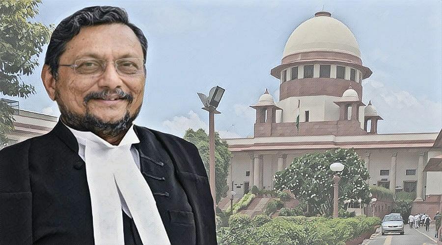 Chief Justice of India Bobde