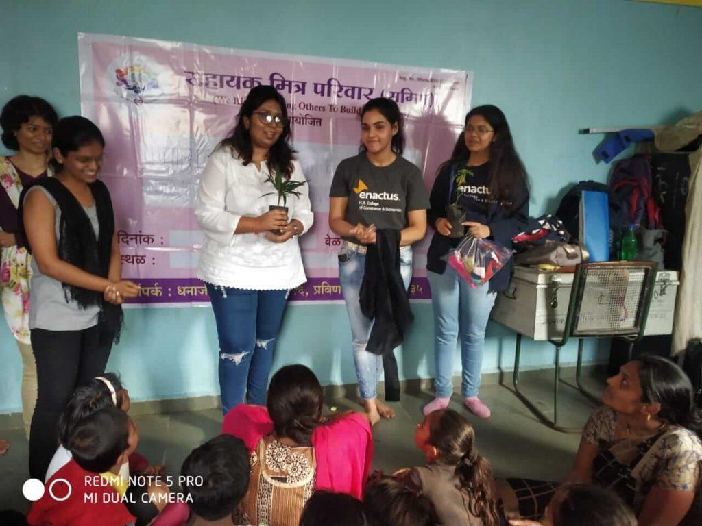 menstruation workshop