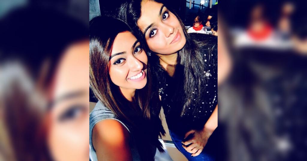 Agnijita Banerjee Sonali Sharma Passion To Profession Infano Kolkata Quench A Thirst sister