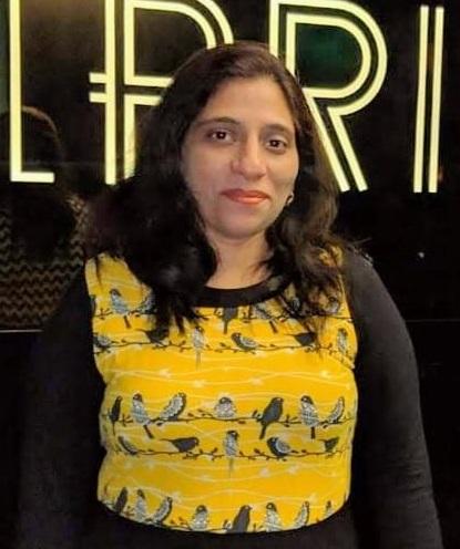 zahra aliakbar
