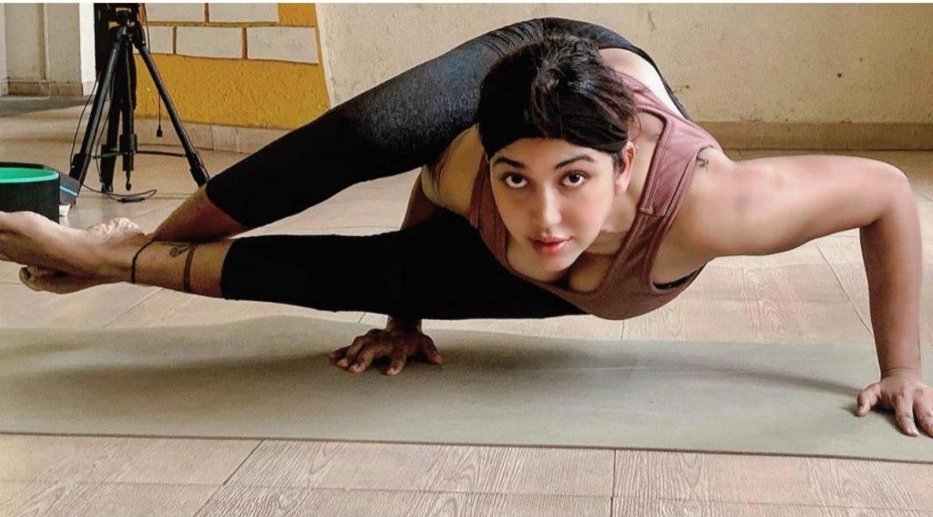 ruchi raj yoga