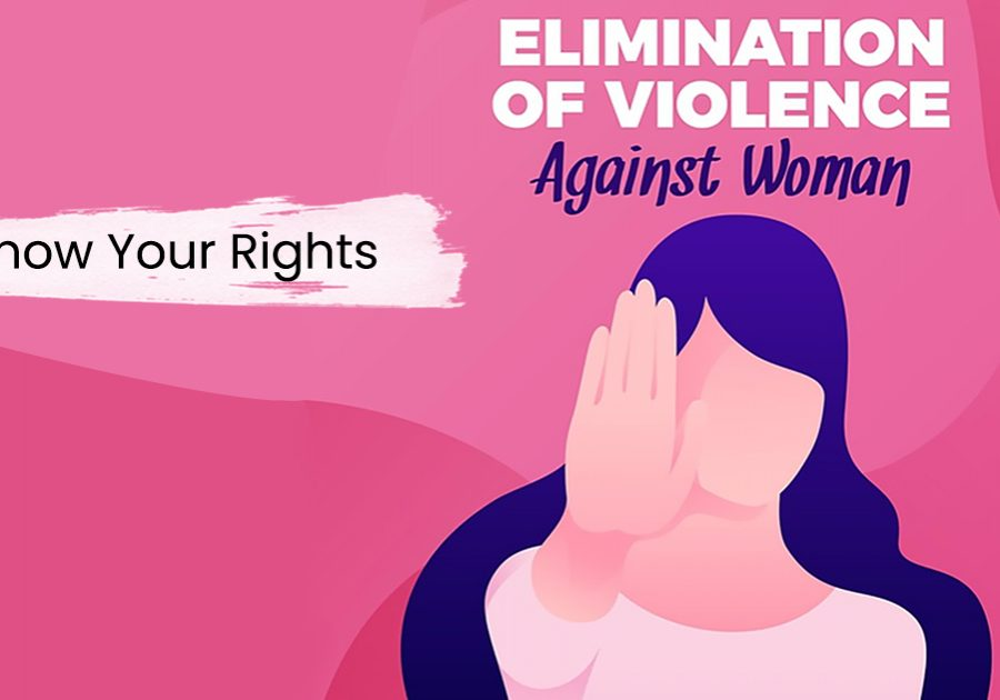 Know your rights: 10 laws that protect women and their rights | 10 laws every Indian woman must know