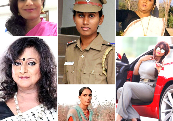 At A Glance_ India's First Transgender People In Various Fields! (11)