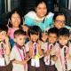 Lata Srinivasan, Pushpa Subramanian, and Vaidhei Pagaria Digital Education Passion To Profession Infano Sonali Sharma