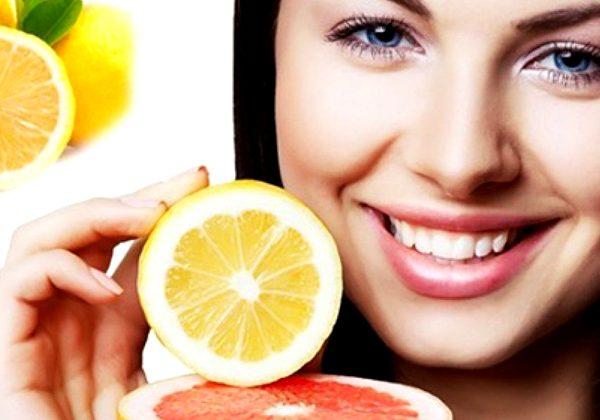 Benefits of Lemon for a Good Skin
