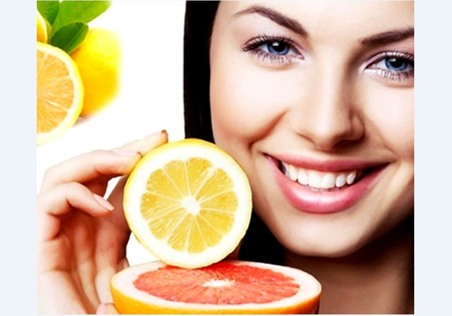 Benefits of Lemon for a Good Skin tone