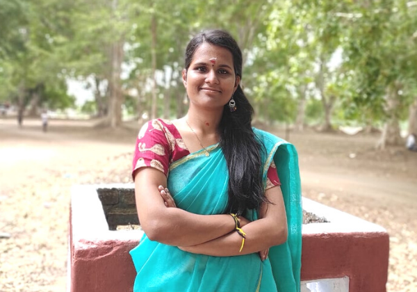 Exclusive_ Meet Ashweetha Shetty, The Woman Who Changed Thousands of Young Lives