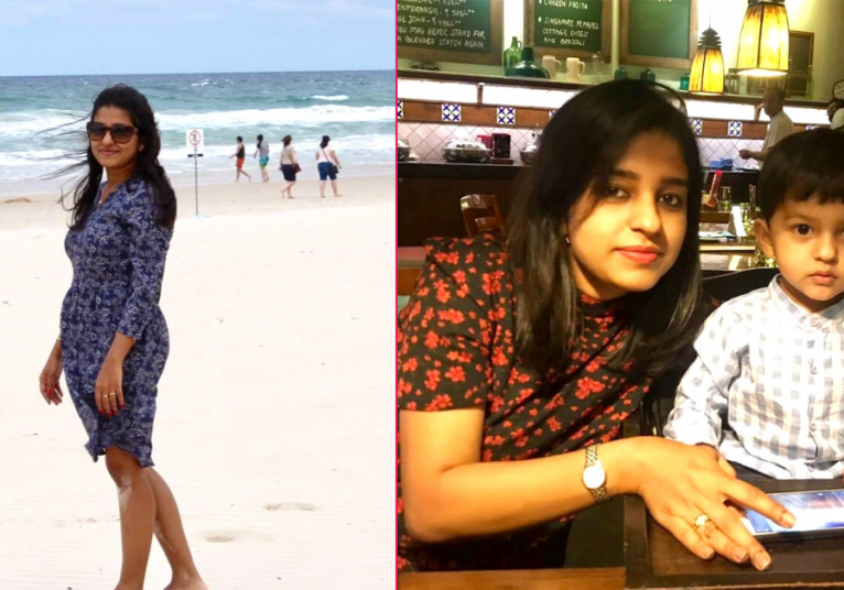 Fighting Depression And PPD, How This Ranchi Mother Is Making A Difference With Her Story!