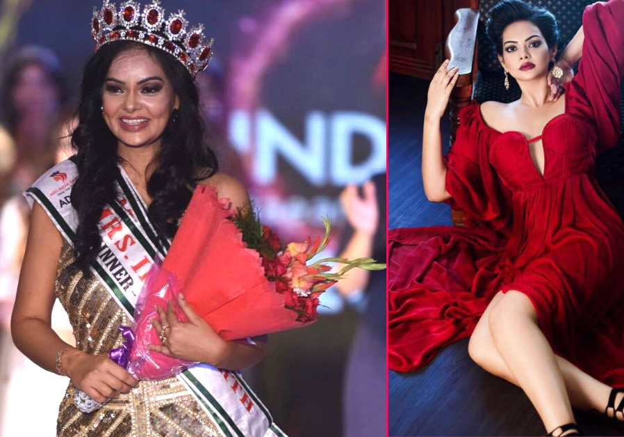 Fit To Fat: Journey Of Mrs Eco International 2018 & Mrs India Earth 2017