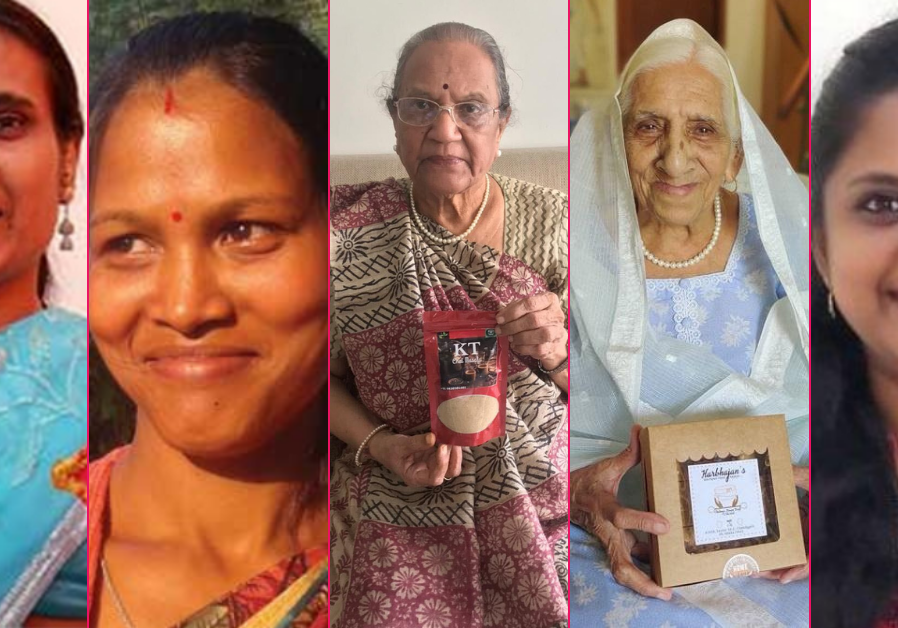 Five Women Entrepreneurs Who Risked Their Career To Turn Their Passion Into A Profession!