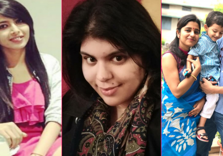 Here are five gritty women who struggled, fought and conquered depression and proved that it can be taken away!