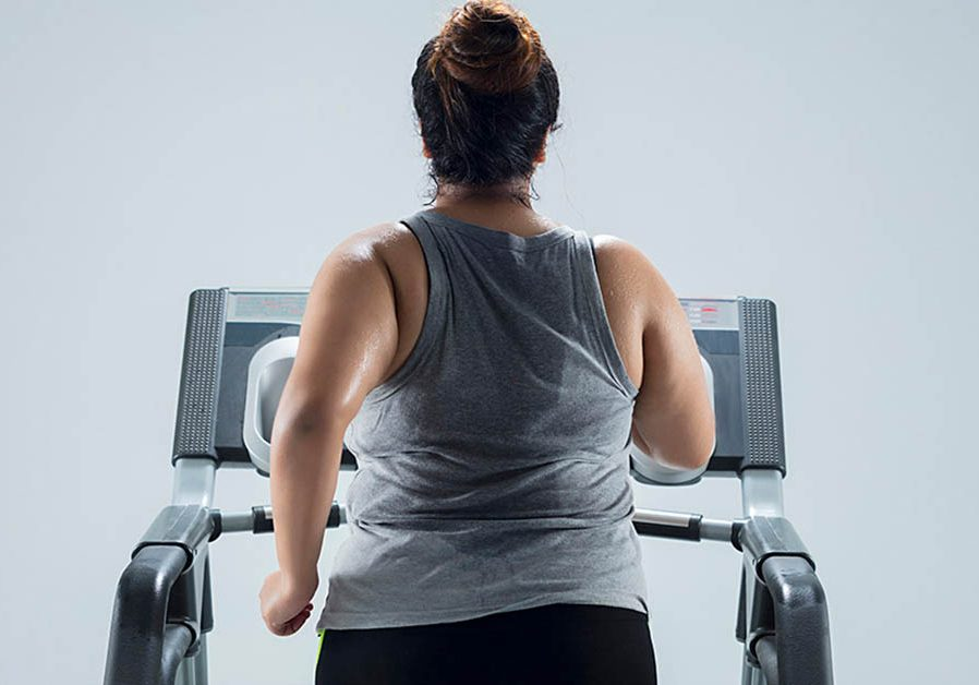 It Is About Health, Not Size