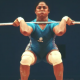 Karnam Malleshwari_ The First Indian Female To Win An Olympic Medal!