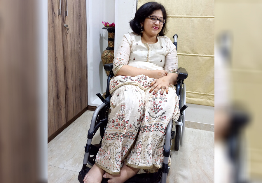 Meet The 24YO Puneri Who Survived A Super Rare Disease And Now Is Inspiring Thousands!