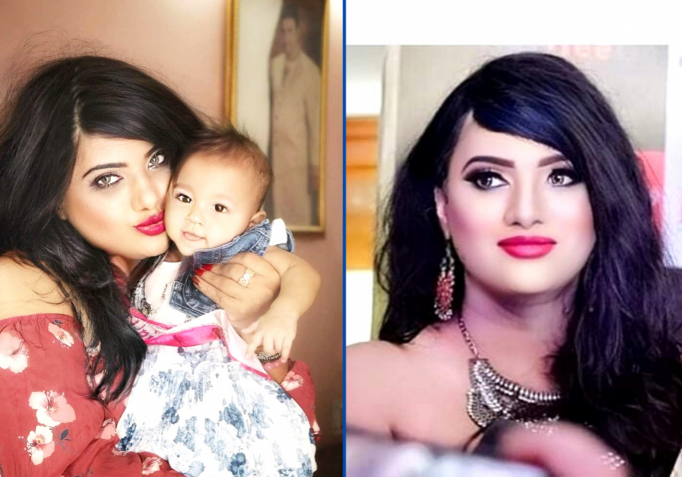 Meet The Transwoman Who Became India's First International Trans Queen!