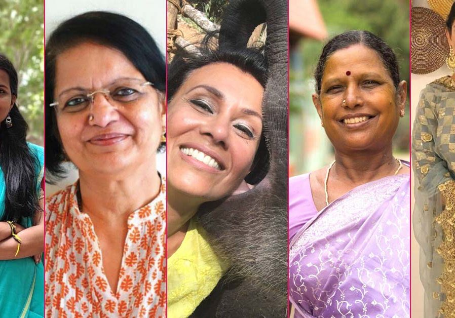 Monday motivation: Here is a quick list of women working for the betterment, welfare, bright future, and rights of society.