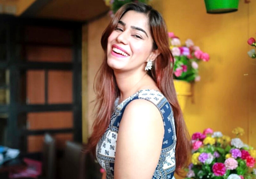 Passion To Profession — How This 29YO Quit Acting To Start Her Own Filmmaking Venture!
