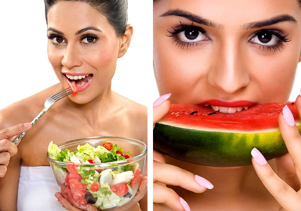 Superfoods for your skin