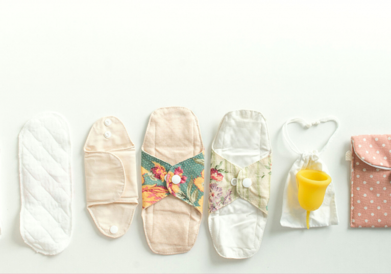 These Eco-friendly Period Products Can Change Your Monthly Cycle Entirely!