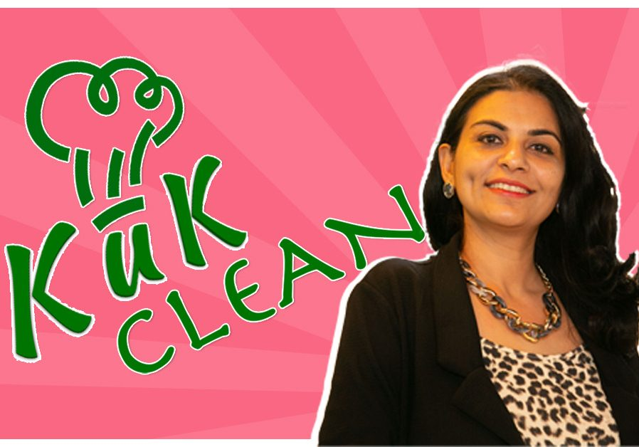 KuKClean promotes healthy and clean food, spreads awareness about it by conducting corporate wellness programs, online and offline cooking workshops, and by providing personal counselling with the holistic approach to change the complete lifestyle.