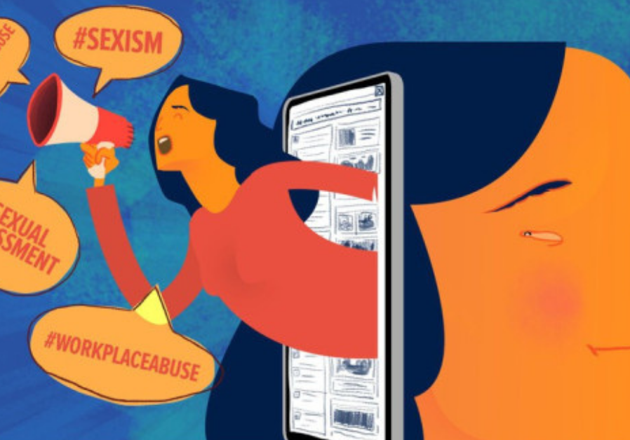 Why Women Need Safe Spaces Online Sonali Sharma Passion To Profession Infano