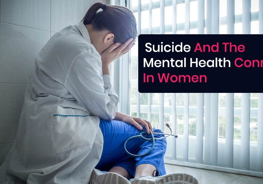 mental health and suicide connect